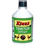 Klaus Tinctuur - Gevogelte 500ml