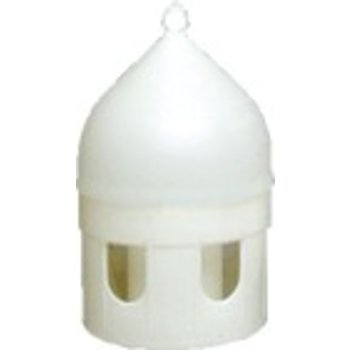 Klaus KLAUS Plastic Waterer with support ring 3.5 ltr