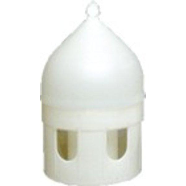 Klaus KLAUS Plastic Waterer met ondersteuning ring 3,5 ltr