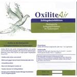OXILITE PLUS Oxilite AIR, die Auswirkungen Desinfektion Nest. 5000ml