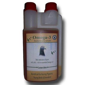 PIGEON VITALITY Pigeon Vitality Omega-3-Öl 500 ml