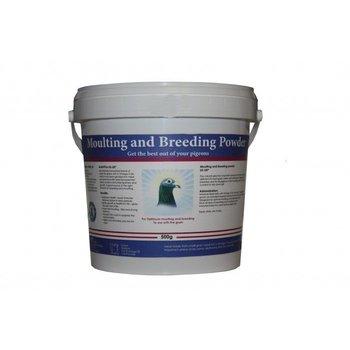 PIGEON VITALITY Pigeon Vitality Moulting en Veredeling Powder 700gr
