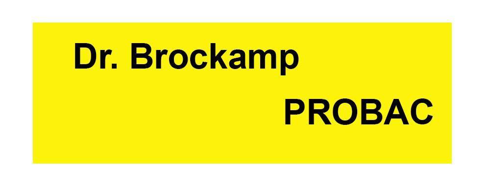 Dr. Brockamp