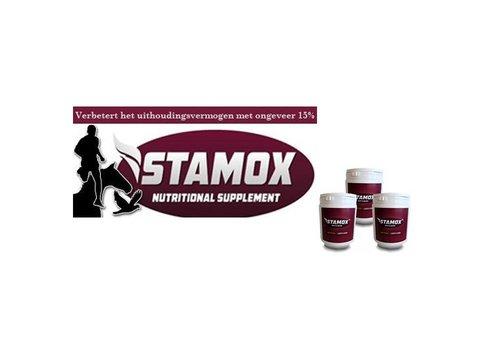 Stamox-Vet