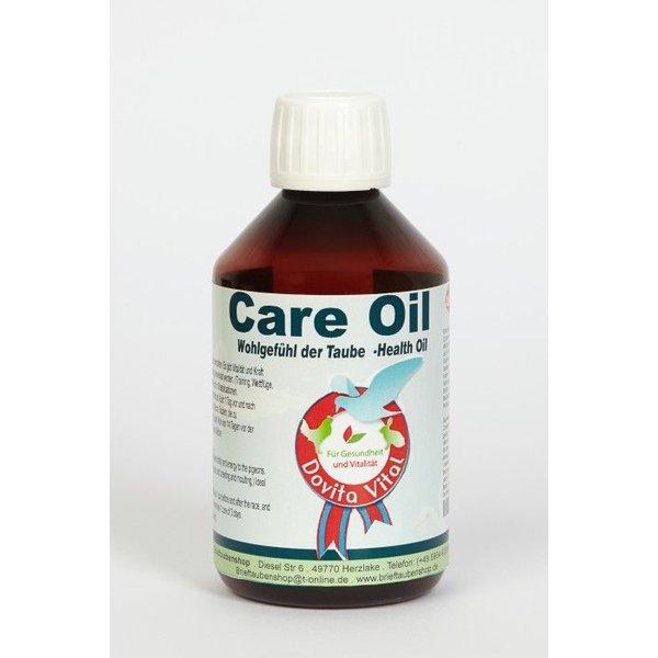 Dovita Vital Body Oil 250ml
