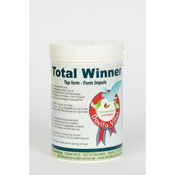 Dovita Vital Total winner 250g