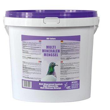 Dac Pharma Multi Mineralien Mischung 5 Liter