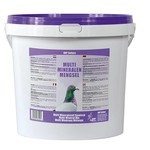 DHP Cultura Multi Minerals mixture 10 liter