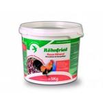 Röhnfried Rassen Mineral für Rassegeflügel 5kg
