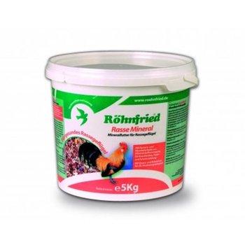 Röhnfried Breeds mineral for Fowl 5kg