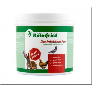 Röhnfried Disinfection Pro 150g