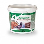 Röhnfried Premium-Mineral Sigh + Mauser 5kg