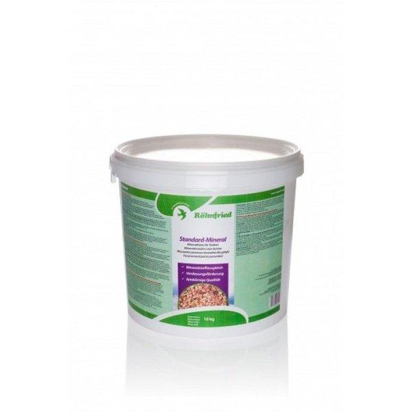 Röhnfried Standard-Mineral 10 kg