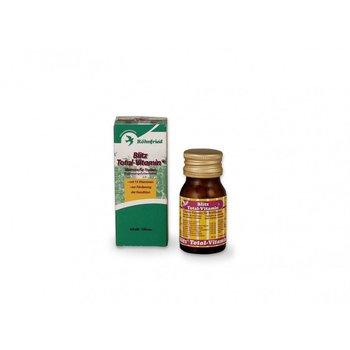 Röhnfried Blitz-Gesamt-Vitamin -Kapseln-