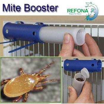 Mite Booster Refona