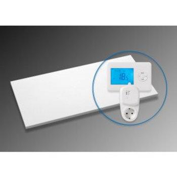 Infrarood Warmtepanelen Infrared Heat Panels Set