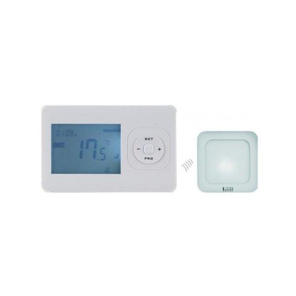 Infrarood Warmtepanelen Empfänger 10A dient Optima Thermostat