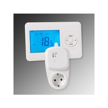 Infrarood Warmtepanelen Optima RF Funk-Thermostat PLUG & HEAT