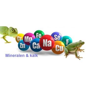 Mineralen & kalk