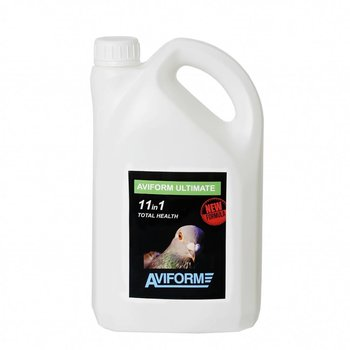 Aviform Ultimative 11 in1 500ml