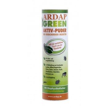 Quiko Ardap Green Active powder 100g