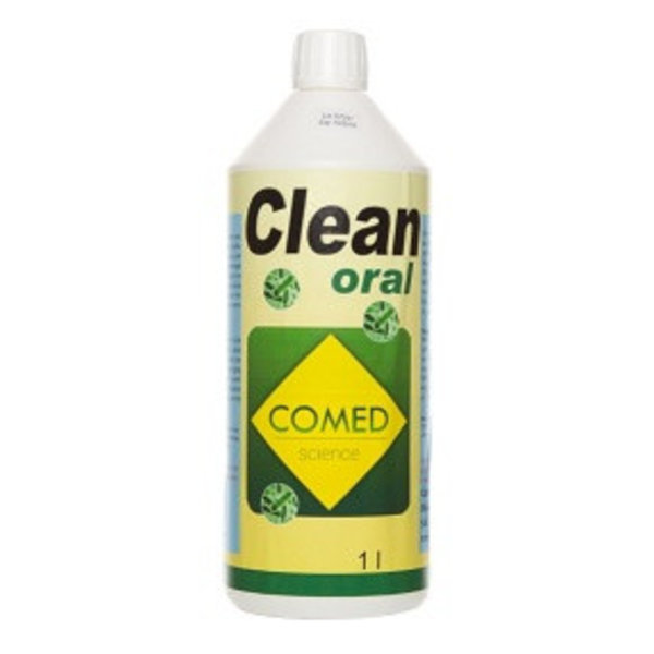 Comed Clean Oral 1000ml