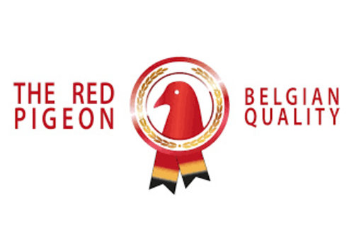 The Red Pigeon