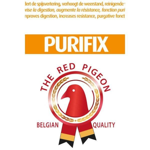 Red Pigeon Red Pigeon PURIFIX 1000ml