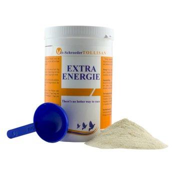 Vet-Schroeder + Tollisan Extra Energy 300gram