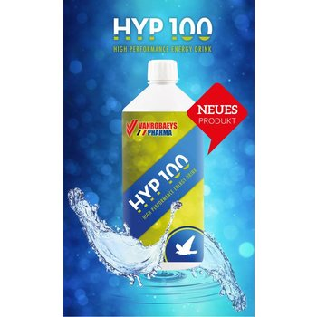 Vanrobaeys HYP100 1000ml