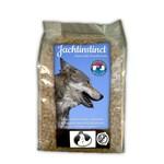 Jachtinstinct Hund Chunks von Huhn Non-Pressed 20 kg Mais