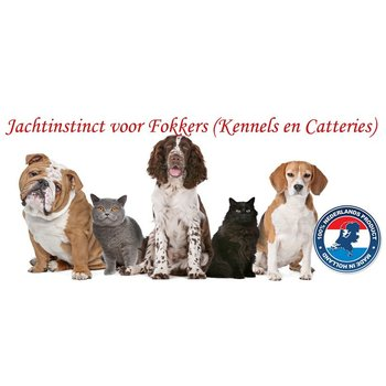 Fokkers Kennels en Catteries