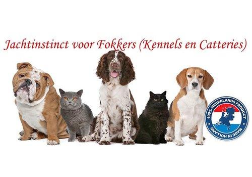 Fokkers Kennels en Catteries