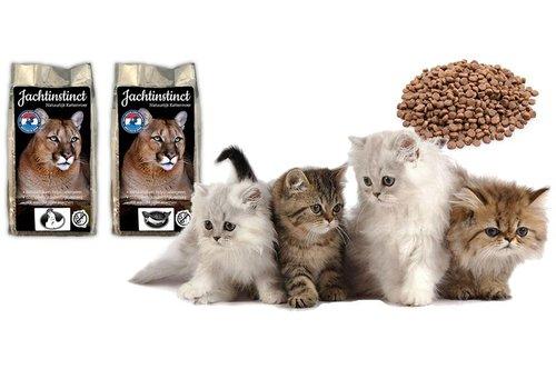Kittensvoer