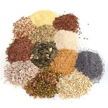 Seeds and seeds