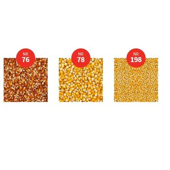 Vanrobaeys Cribbs Maize 2.5 KG
