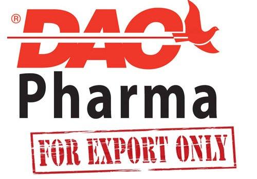 Dac Pharma medicijnen