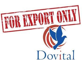 Exportproducten medicijnen