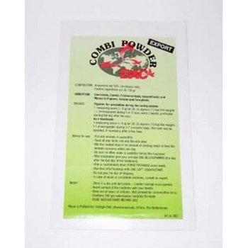 Dac Pharma Combi-poeder (coccidiosis, trichomonades en hexamieten)