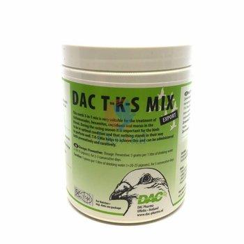 Dac Pharma TKS Mix (Trichomonades, hexamieten, Coccidiosis)