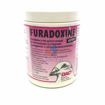 Dac Pharma Furadoxin (Paratyphoide, E-coli)