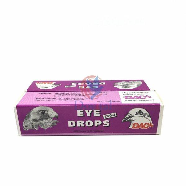 Dac Pharma Augentropfen