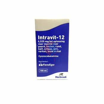 Norbrook Intravit 12 (B12)