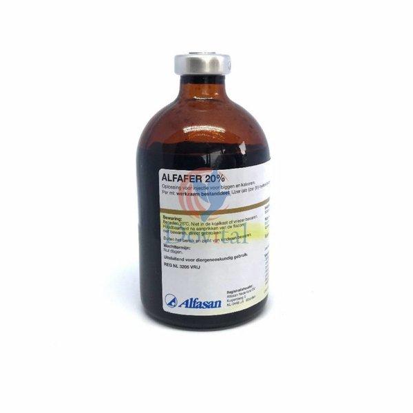 Alfasan B-COMPLEX PRO