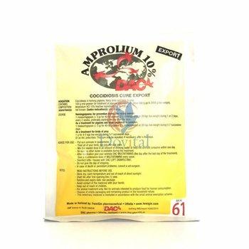 Dac Pharma Amprolium 10% (Coccidiosis)