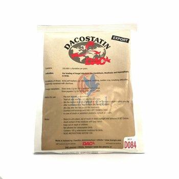 Dac Pharma Dacostatine (Candidiasis)