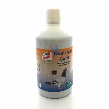 Eurital Bronchial Gold 500ml