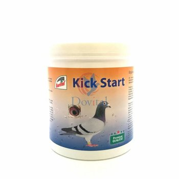 Eurital Kick-Start 400 Gramm