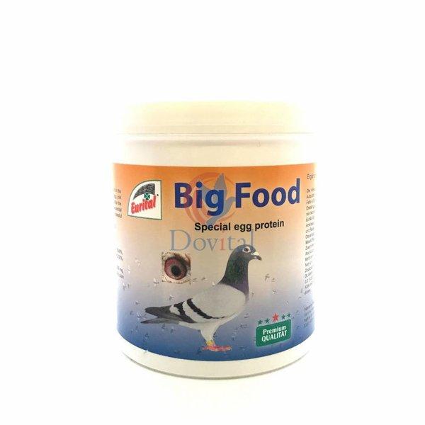 Eurital Big Food 360 Gramm