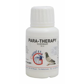 Giantel Para-Therapie (50 ml)